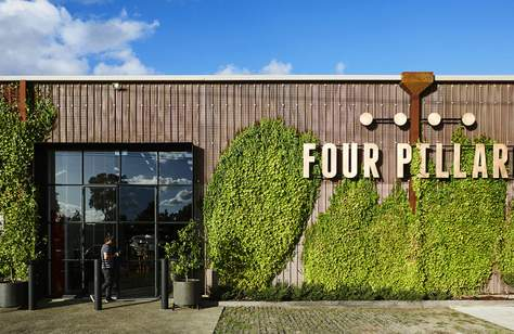 Four Pillars Is Opening a Distillery and Small Bar in Surry Hills Next Year
