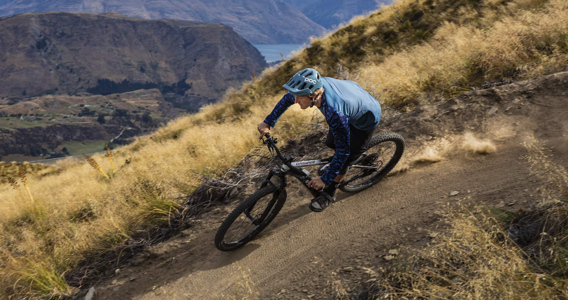 Five Biking Trails Outside of Wellington to Try this Winter