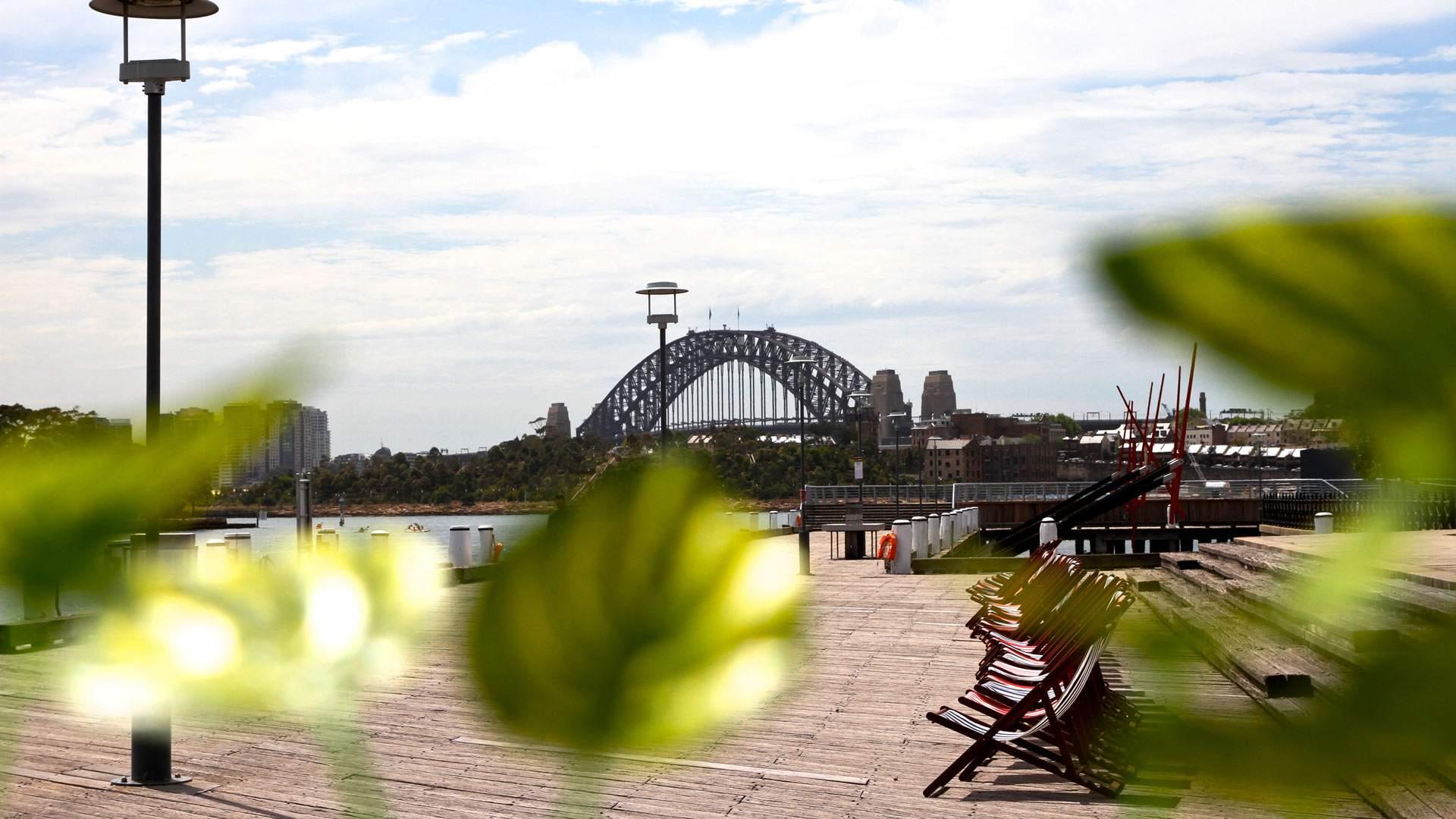 Sparkling Sydney