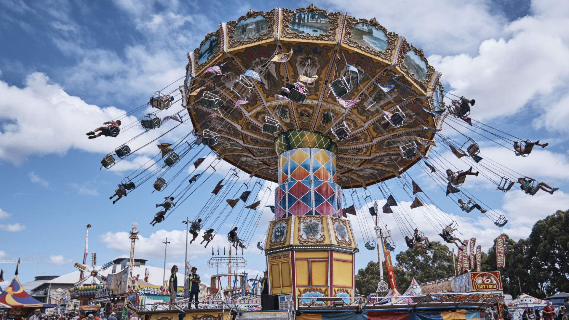 The Sydney Royal Easter Show Has Been Cancelled for 2020 Due to Australia's Mass Gatherings Ban