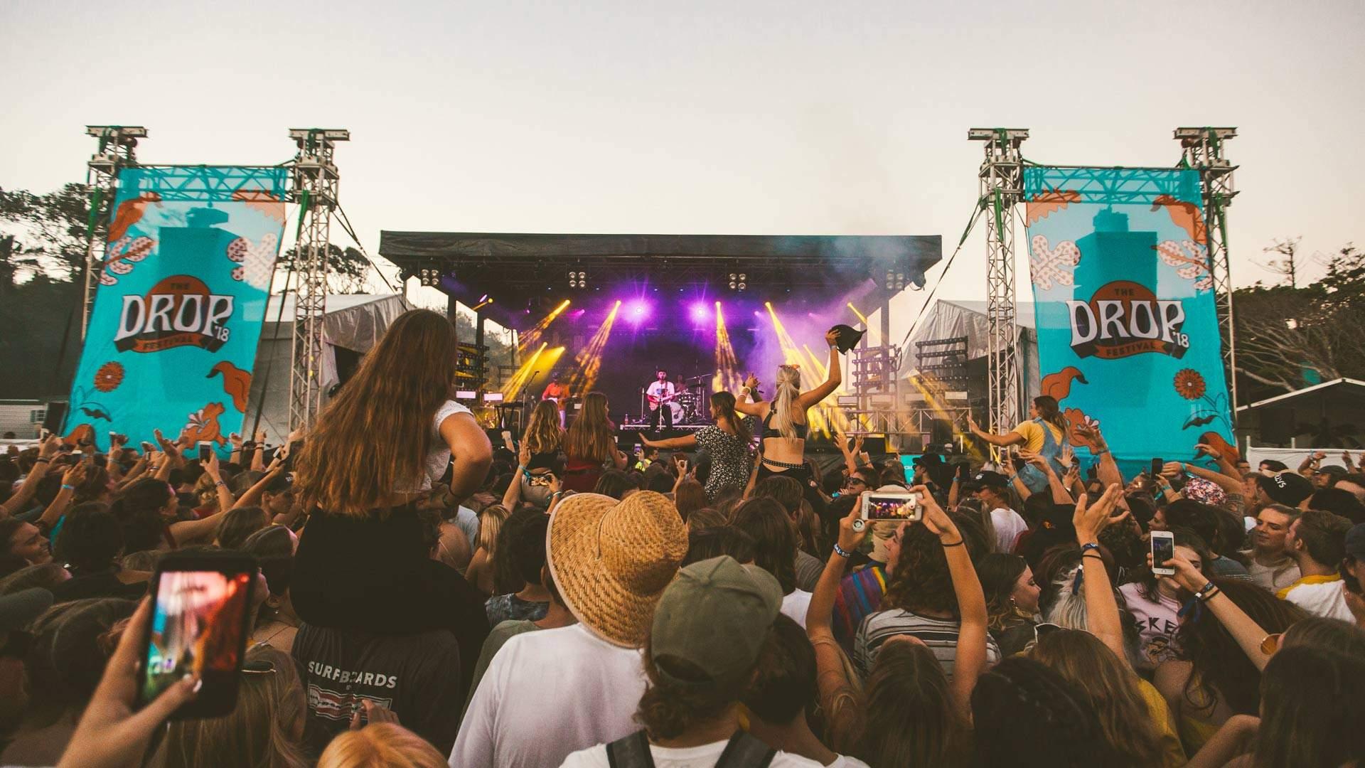 The Drop Festival 2019