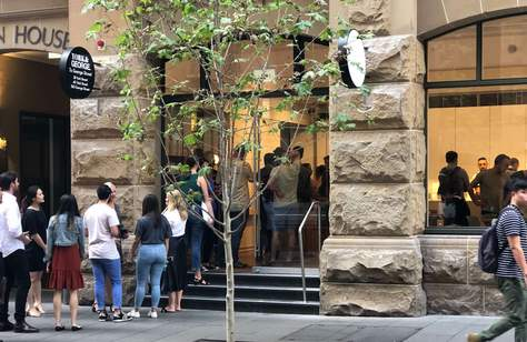 Melbourne Coffee Pioneer Industry Beans Has Opened Its First Sydney Cafe