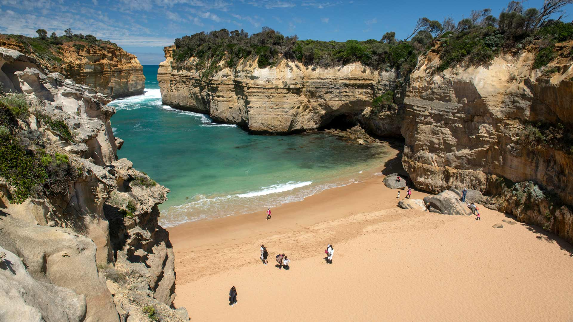 The Best Summer Day Trips Out of Melbourne