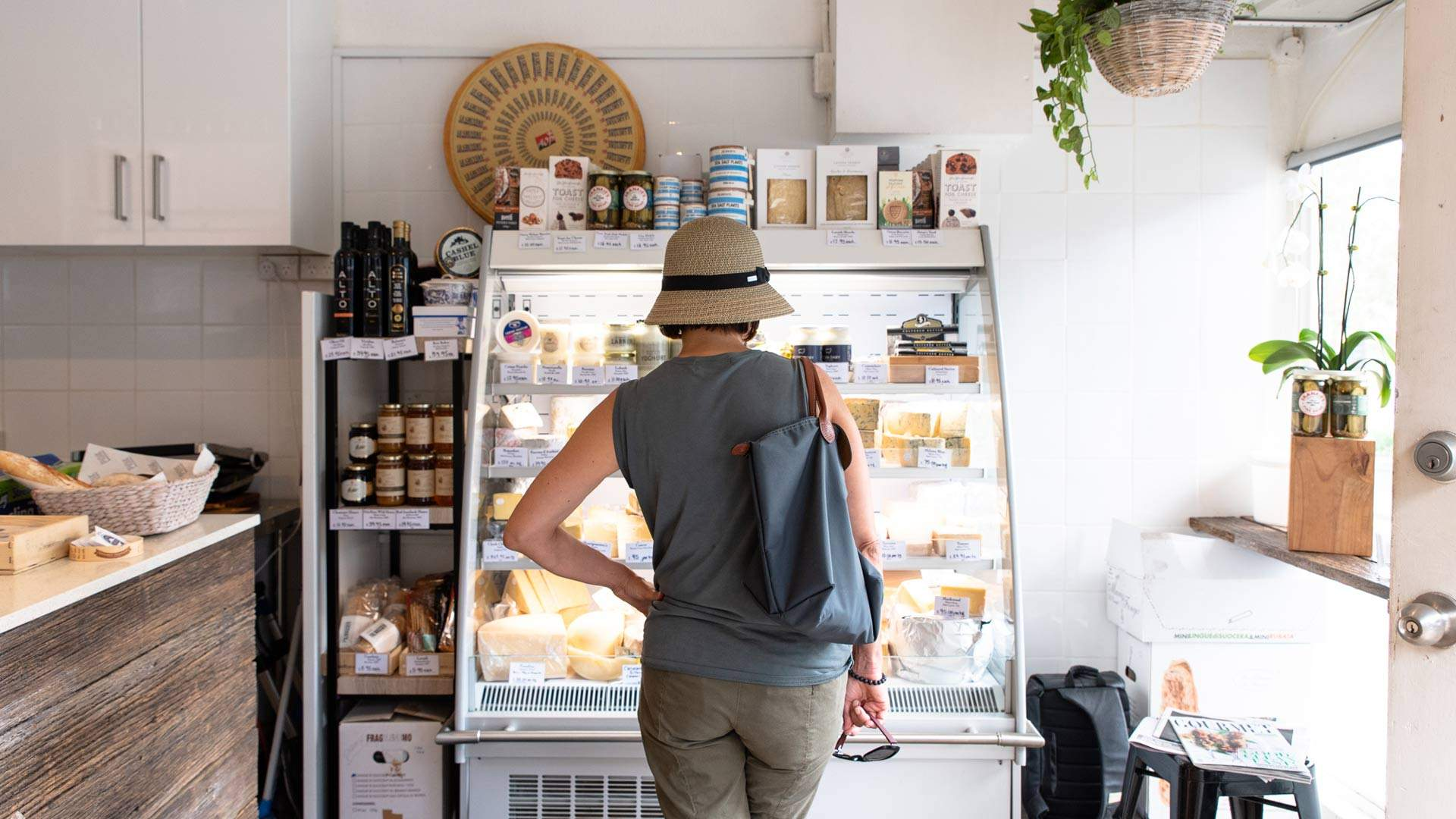 Seven Local Grocers to Hit When You're Feeling Like a Culinary Master