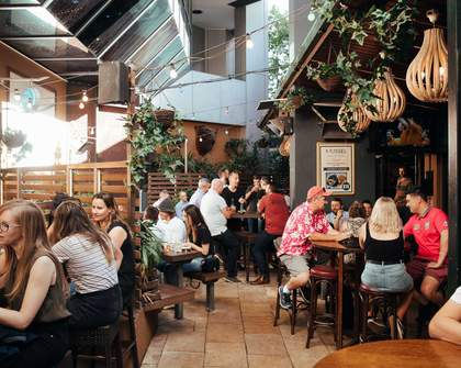 Five Pub Feeds to Grab at this North Sydney Stalwart