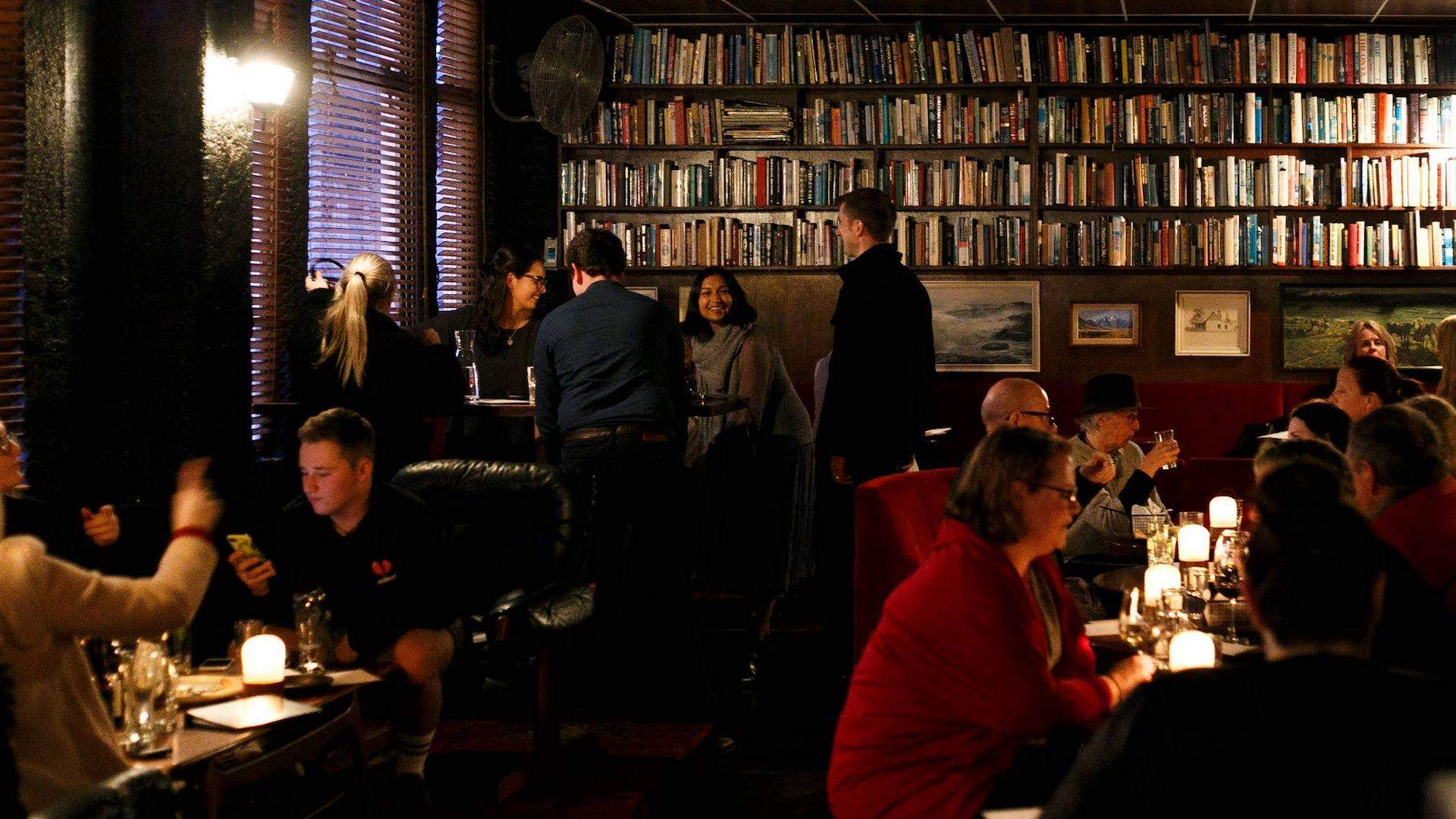 Six Cosy Wellington Bars to Hide Away in This Winter
