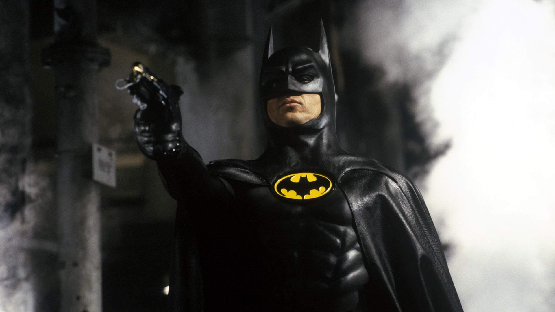 'Batman' Anniversary Marathon