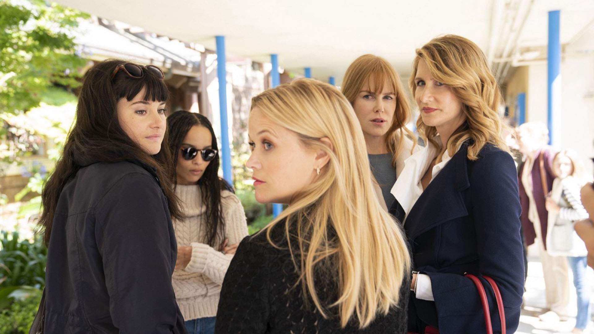 The Star-Studded First Trailer for 'Big Little Lies' Season Two Is Here