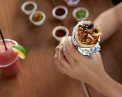 $9.90 Burritos and Bowls