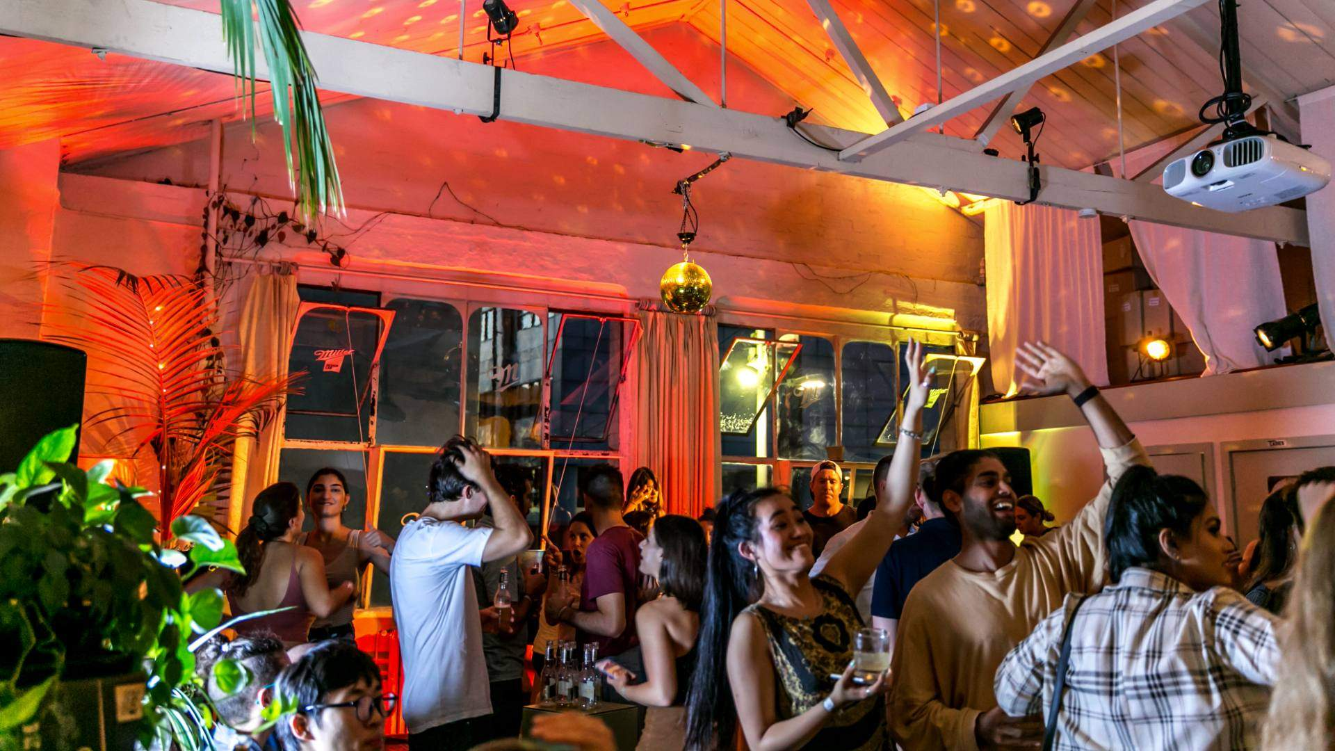 The NSW Government Is Scrapping At-Home Gathering Limits and Bringing Back Dance Floors