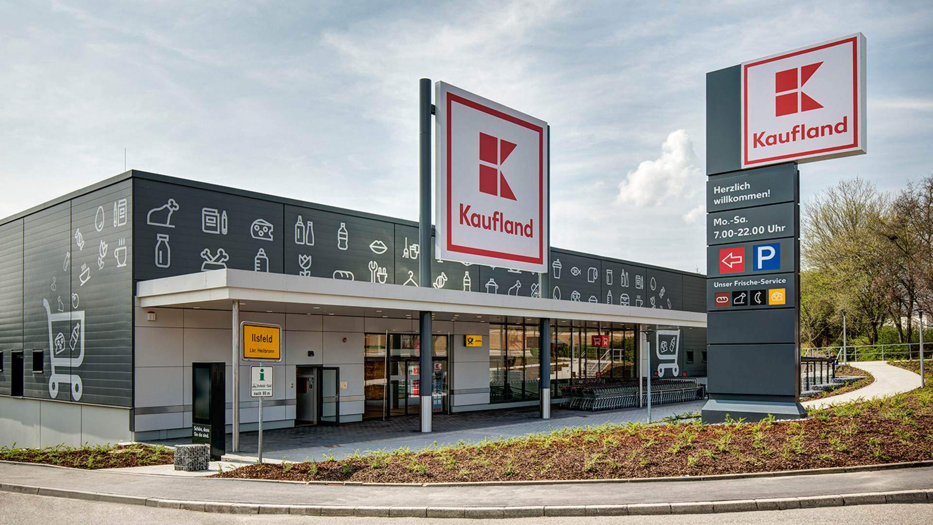 German Supermarket Chain Kaufland Is Opening Three Huge Melbourne Stores