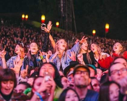 Splendour in the Grass Announces 2020 Lineup Led by Flume, Midnight Oil and Tyler, The Creator