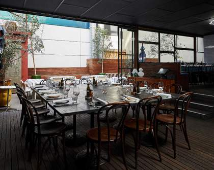 Where to Celebrate a Milestone with a Long Lunch in Melbourne