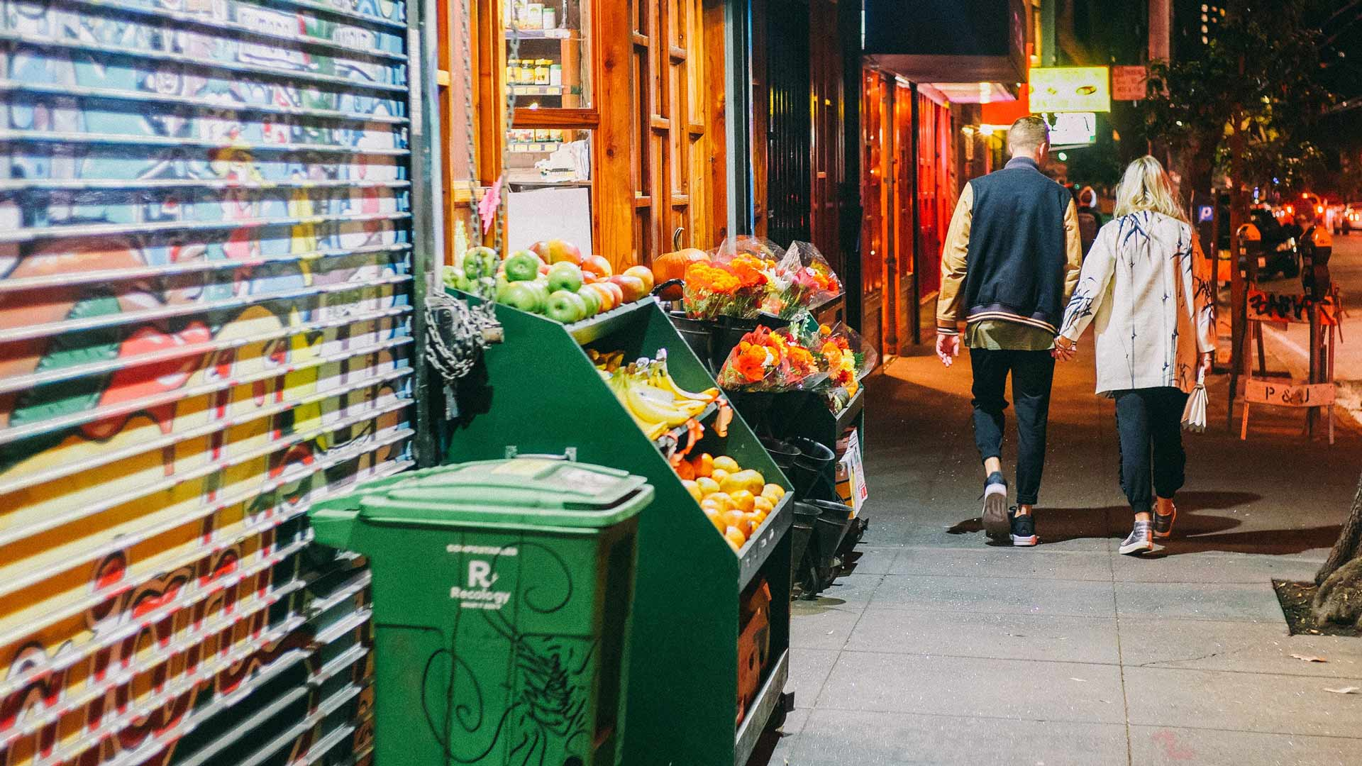Hundreds of Melbourne Homes Might Soon be Getting Free Food Waste Bins