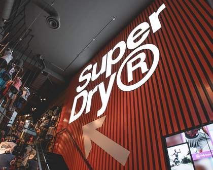 We're Giving Away $500 to Spend at Auckland's New Superdry Store