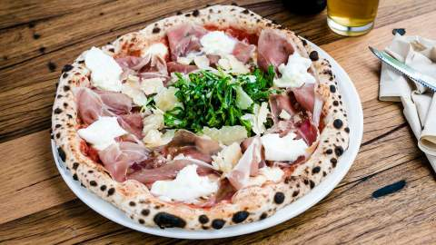 48h Pizza e Gnocchi Bar South Yarra