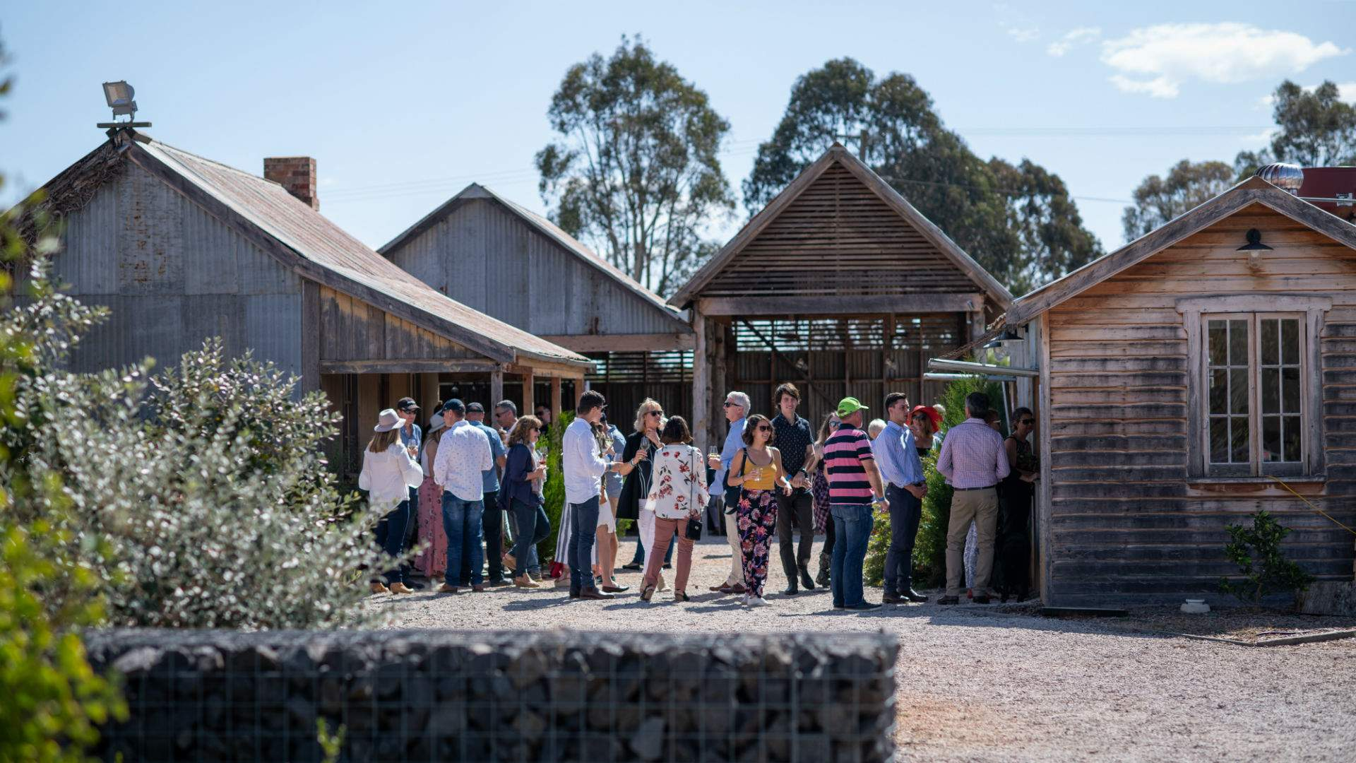 NSW Cellar Doors Where You Can Spend an Afternoon Drinking Wine