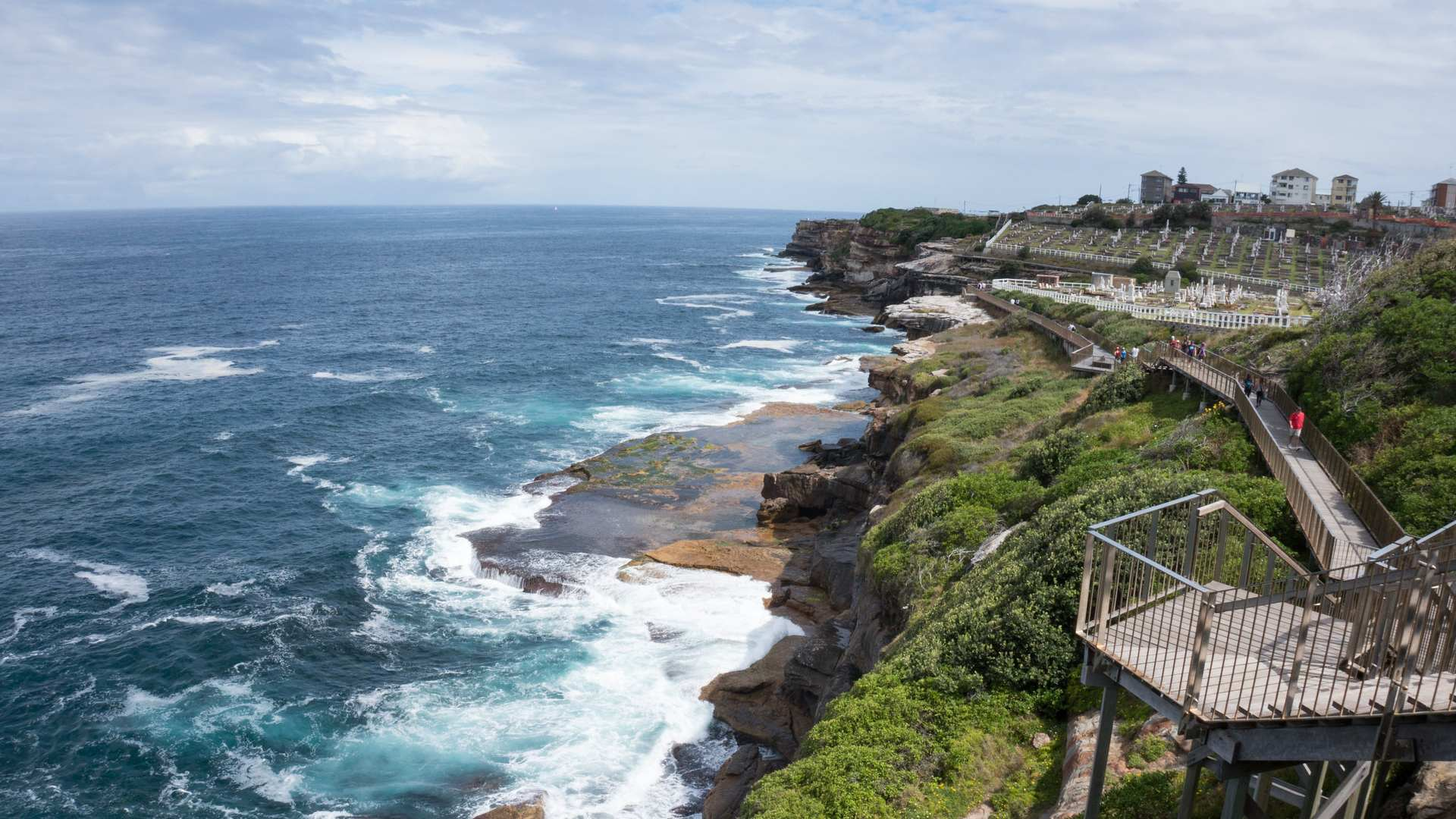 Five Sydney Seaside Walks for When You Need to Pretend You're on Holidays