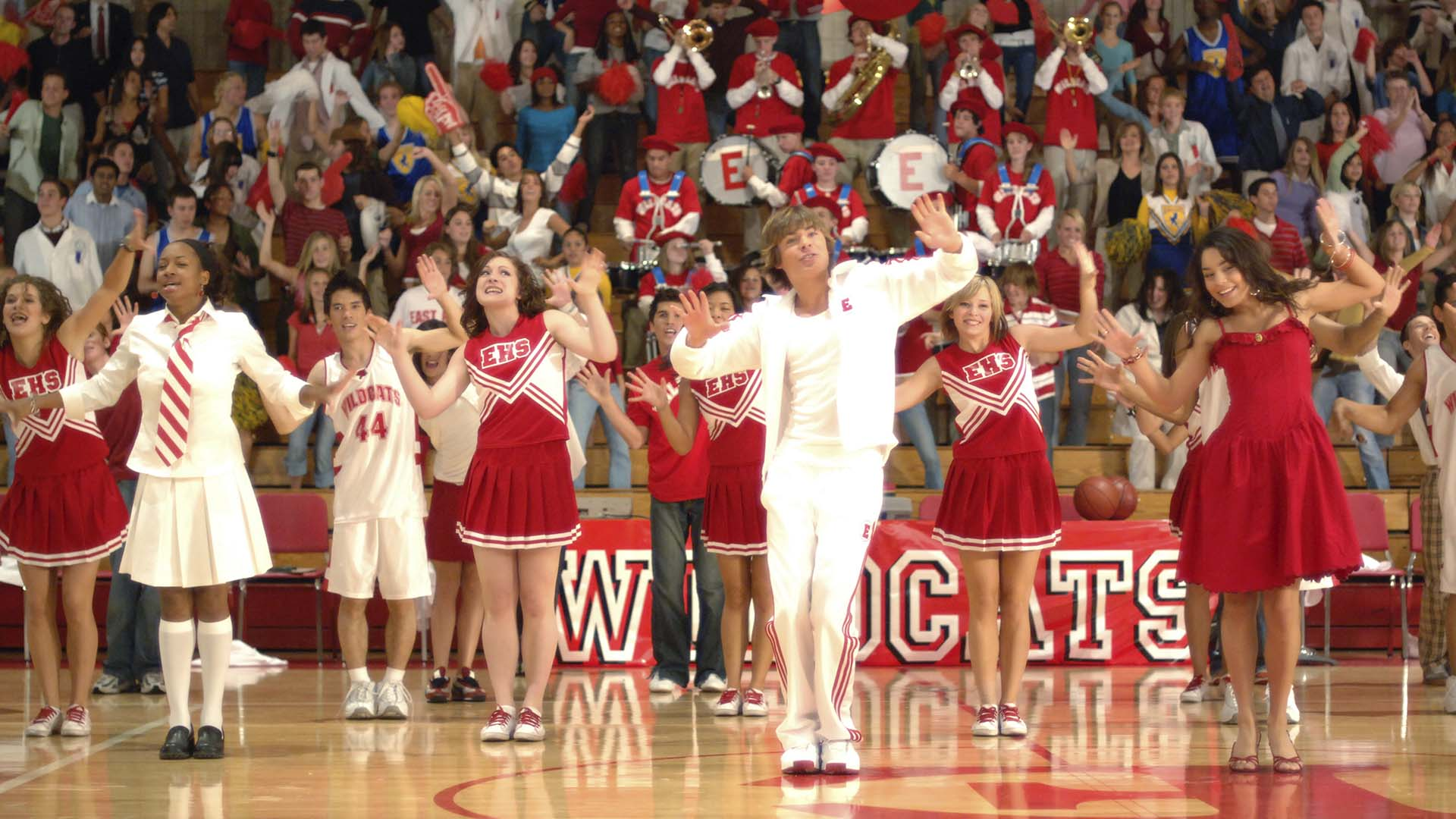 High School Musical Trilogy
