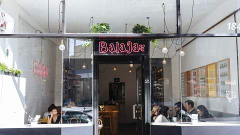 Balagan Kitchen