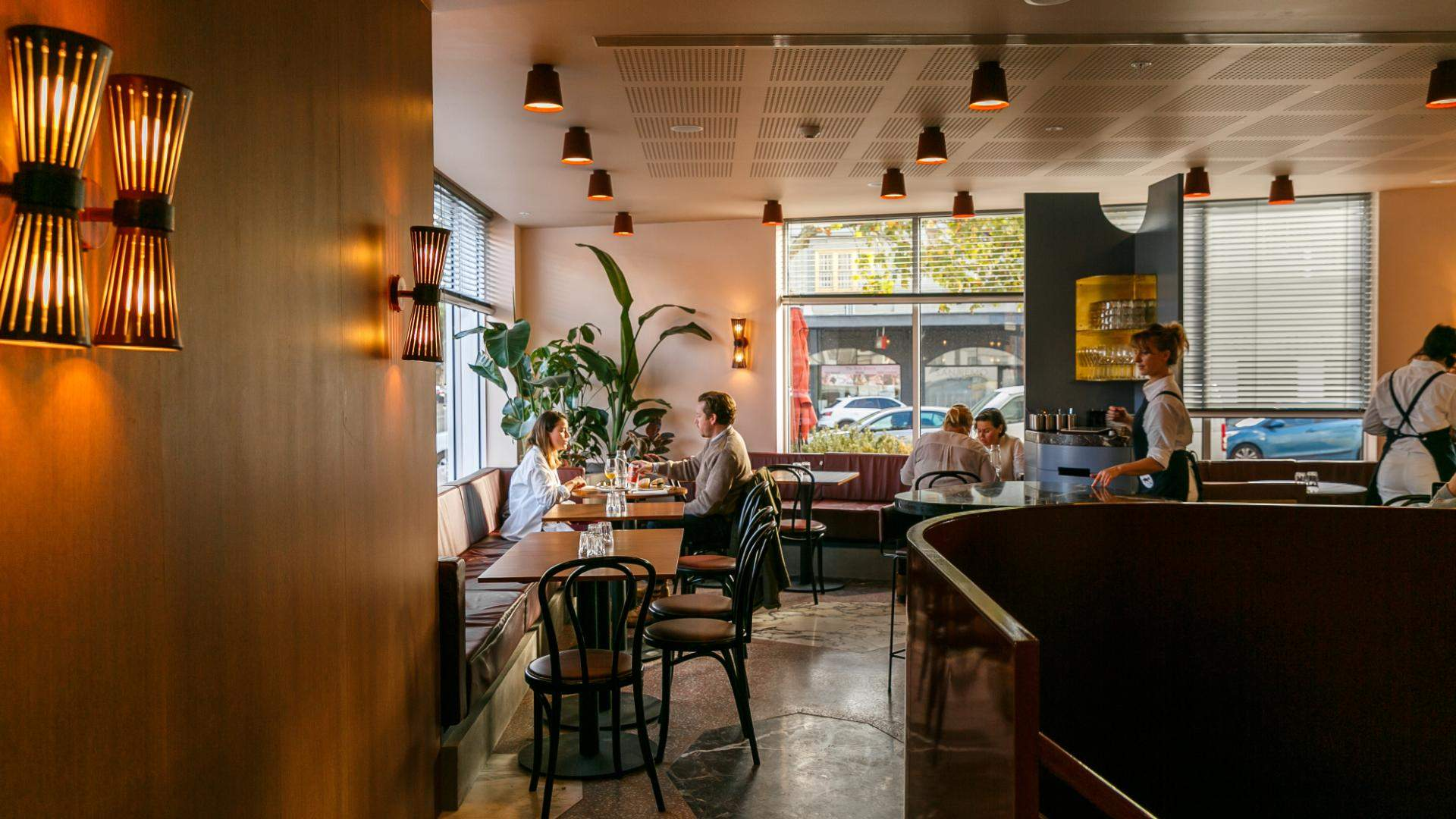 Melbourne's Best New Cafes of 2019