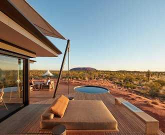 Five Outrageously Luxe Australian Getaways for When You Really Want to Treat Yourself