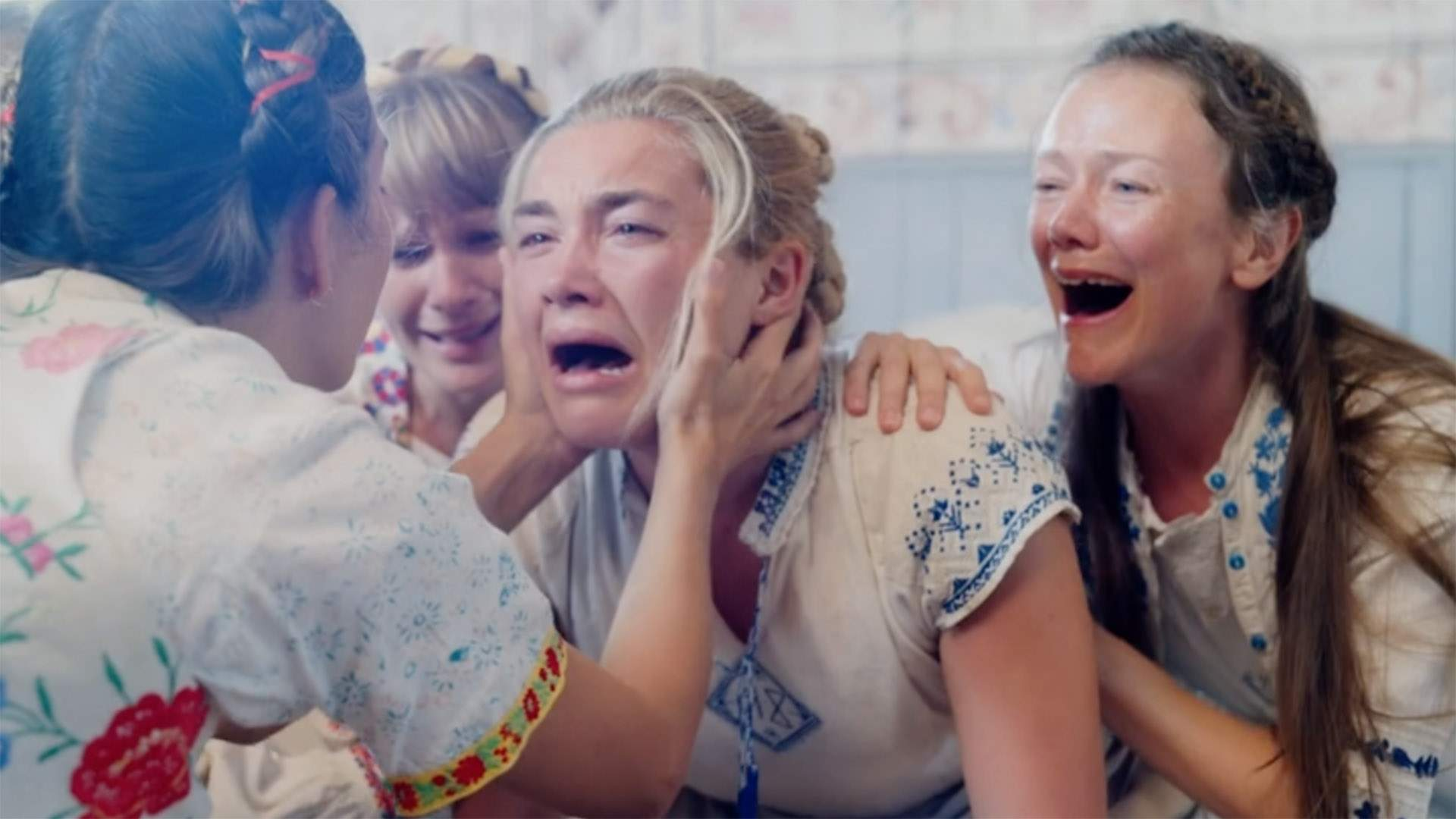 Check Out the Latest Trailer for 'Midsommar', the Unsettling New Horror Movie From the Director of 'Hereditary'