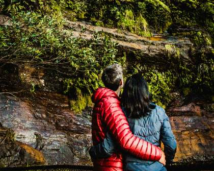 We're Giving Away a Winter Weekend Getaway in the Blue Mountains