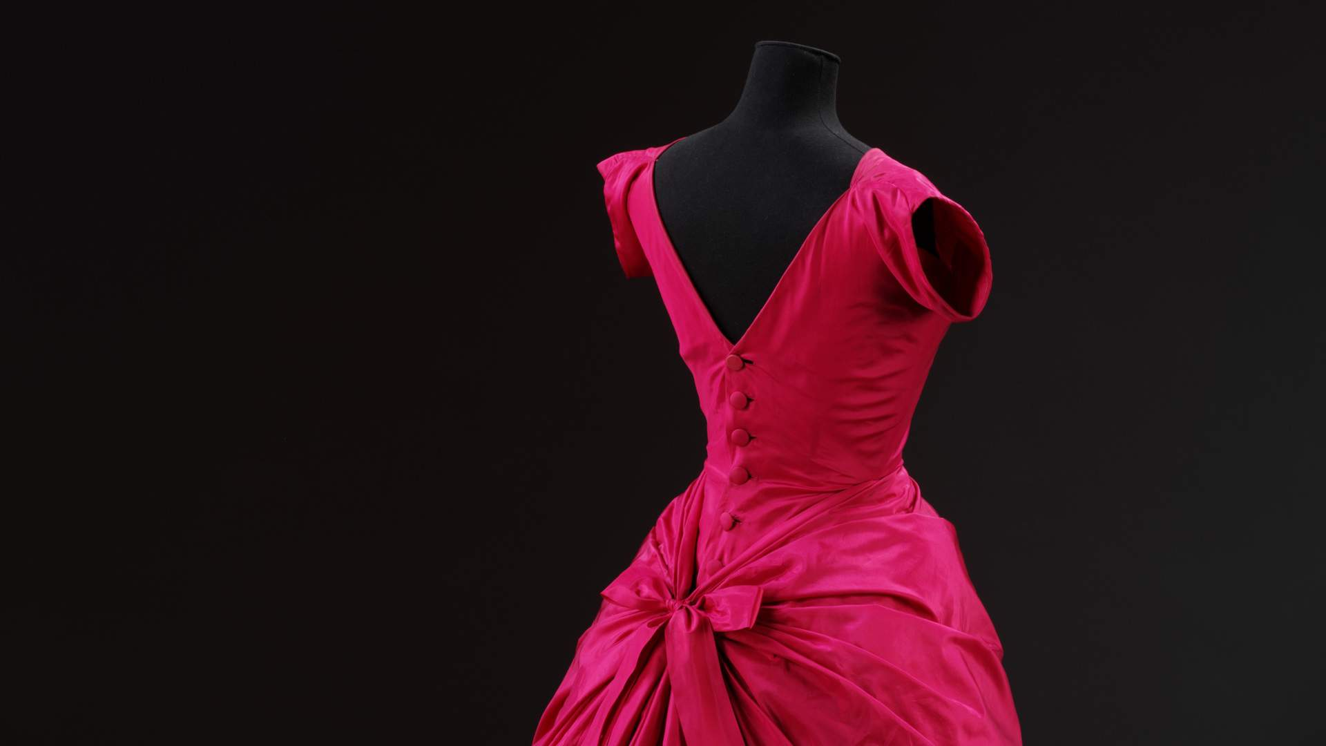 A Massive Balenciaga Exhibition Is Coming to the Bendigo Art Gallery This Winter