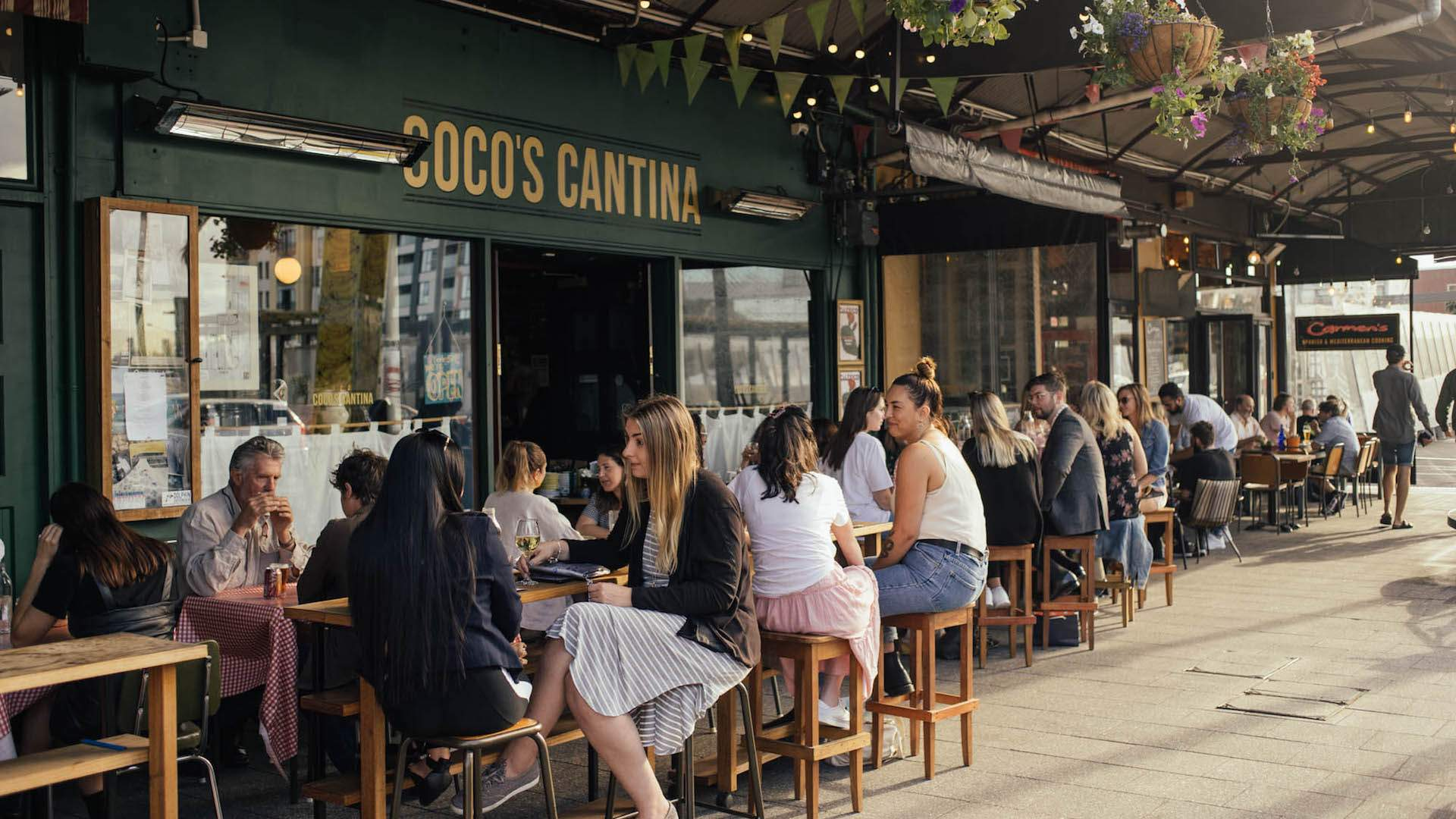 Five Eateries for When You Want to Show How 'In the Know' You Are