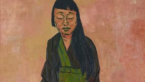 Archibald Prize 2019