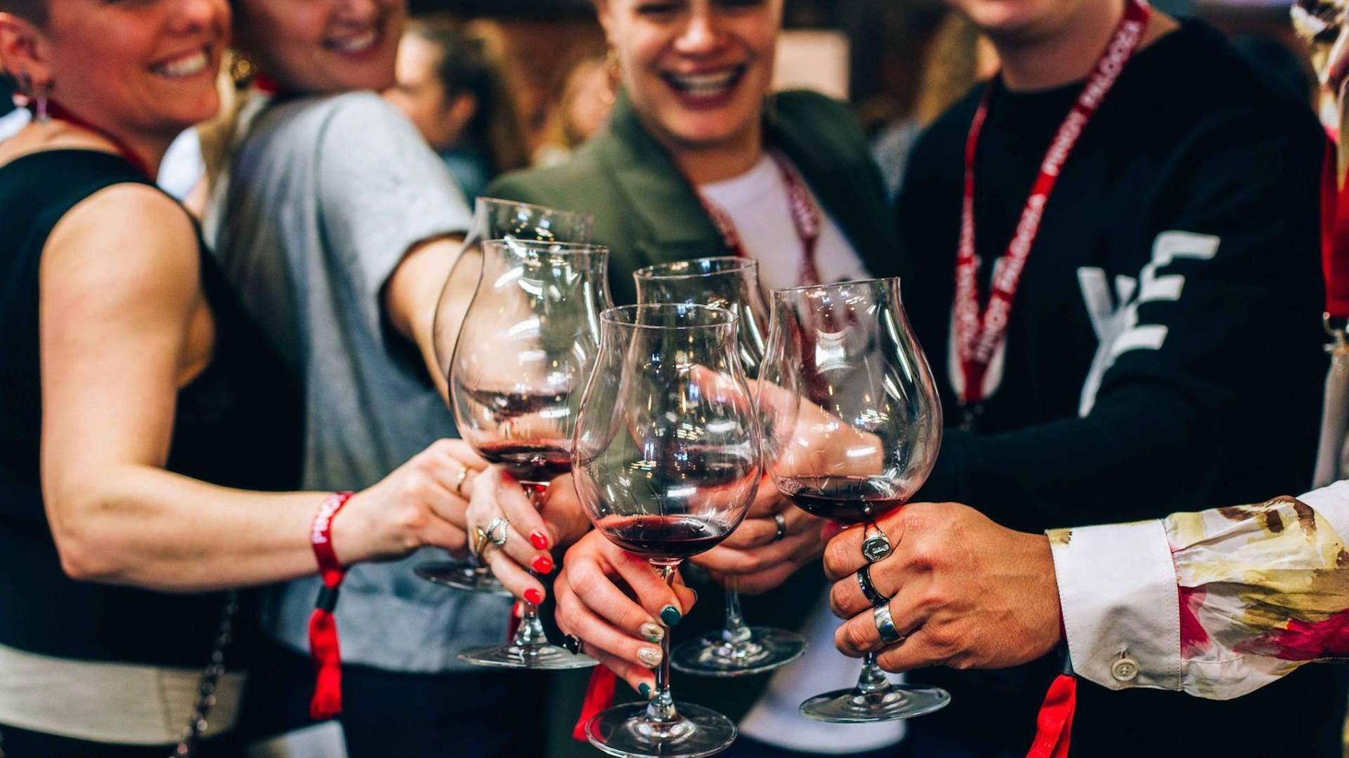 Pinot Palooza 2019