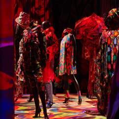 Jenny Kee and Linda Jackson: Step Into Paradise