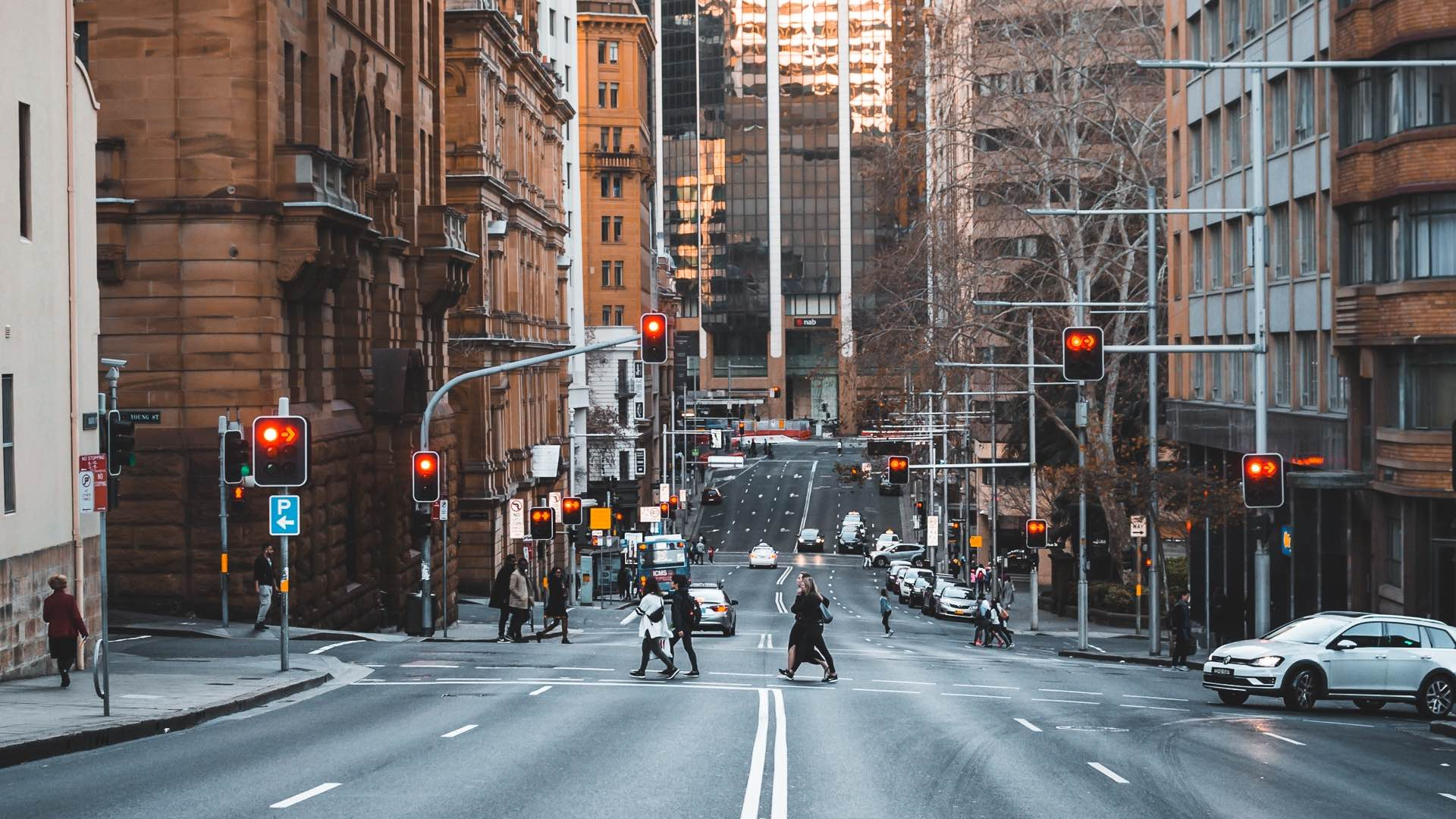Greater Sydney Is Implementing Stricter Lockdown Rules Including a Citywide Five-Kilometre Limit