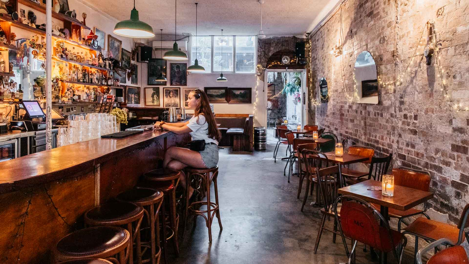 These Sydney Bars Have Reopened for Pints, Cocktails and Wines