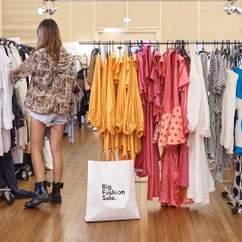 Big Fashion Sale Online