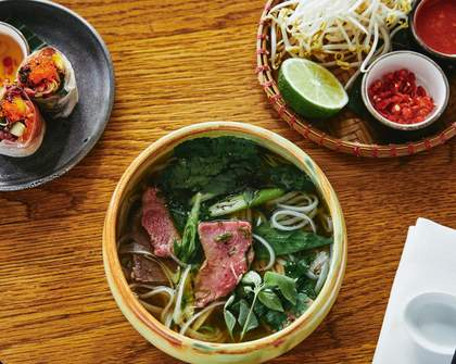 We're Giving Away Lunch for Four at Cafe Hanoi