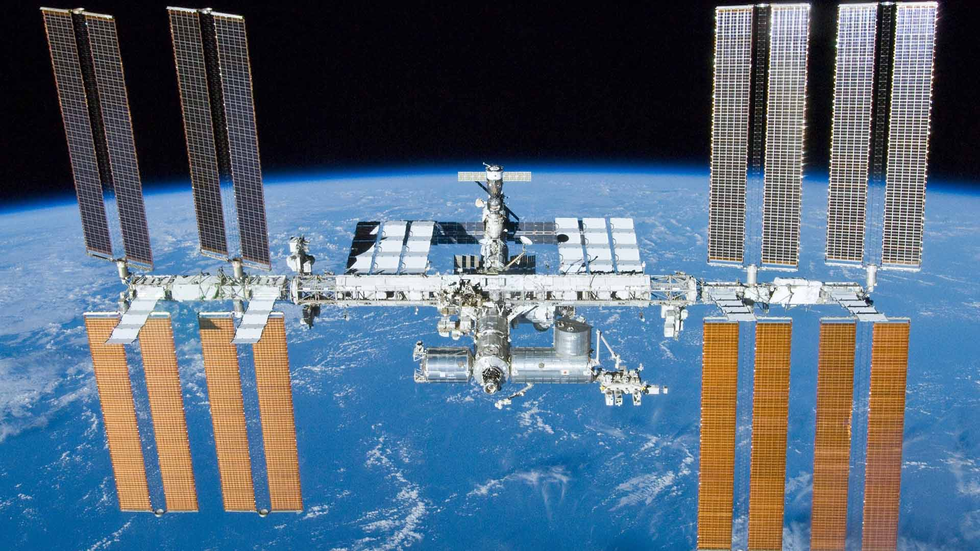 You'll Soon Be Able to Take a (Very Expensive) Holiday to the International Space Station