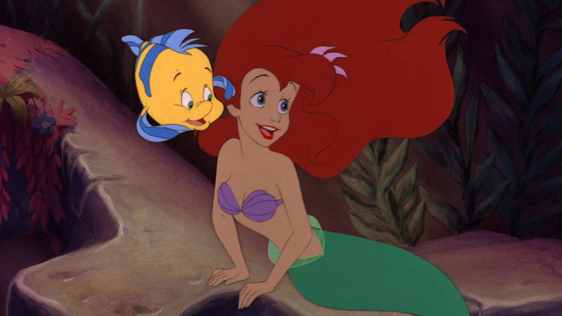'The Little Mermaid' Live in Concert with the MSO