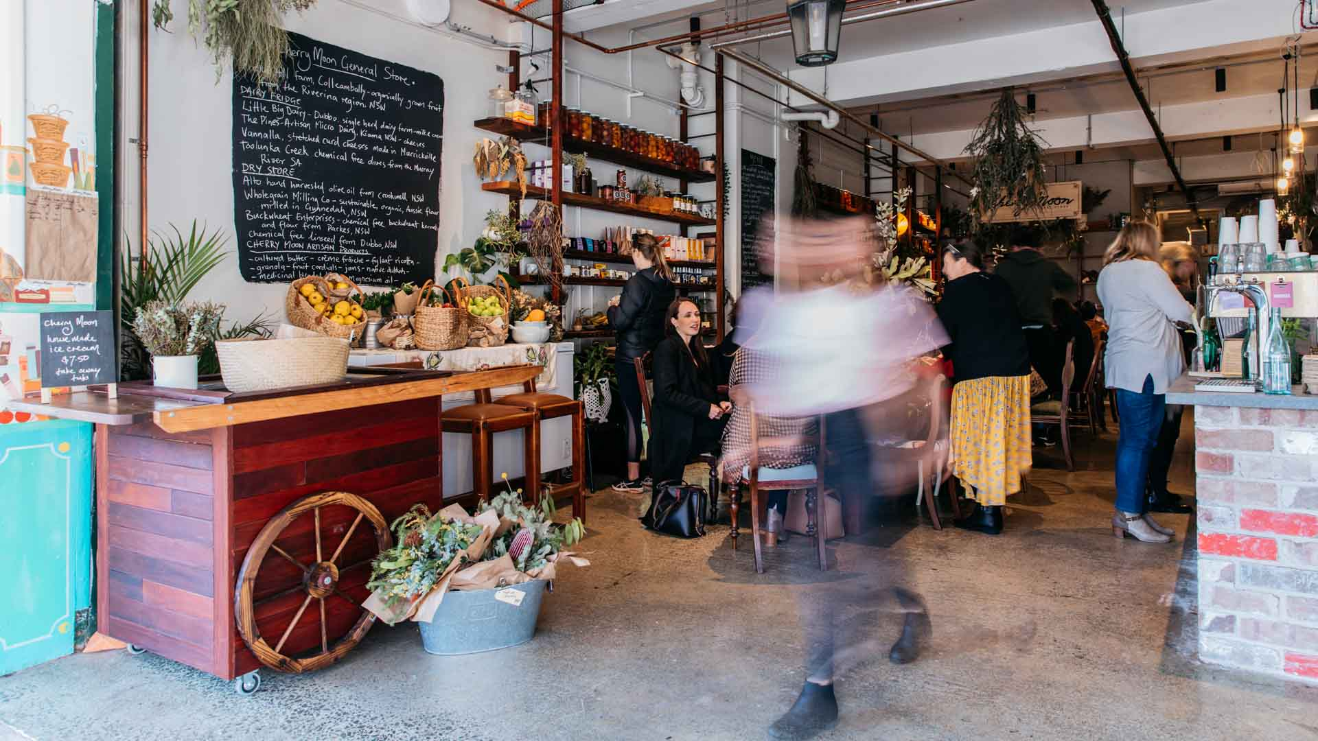 Sydney's Best New Cafes of 2019