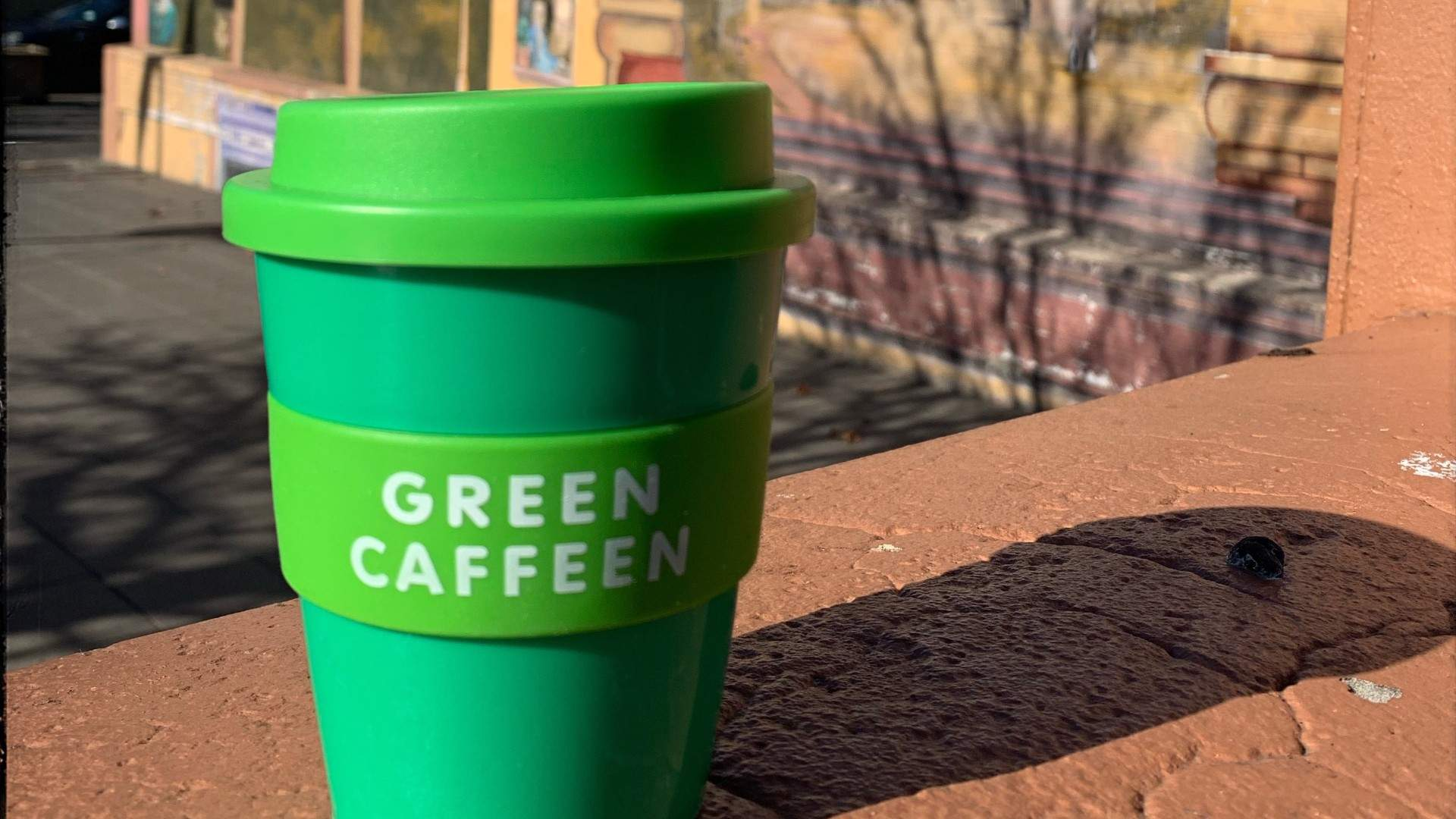 A Swap-and-Go Coffee Cup System Is Being Rolled Out Across the Inner West