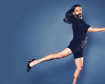 Jonathan Van Ness – Road to Beijing