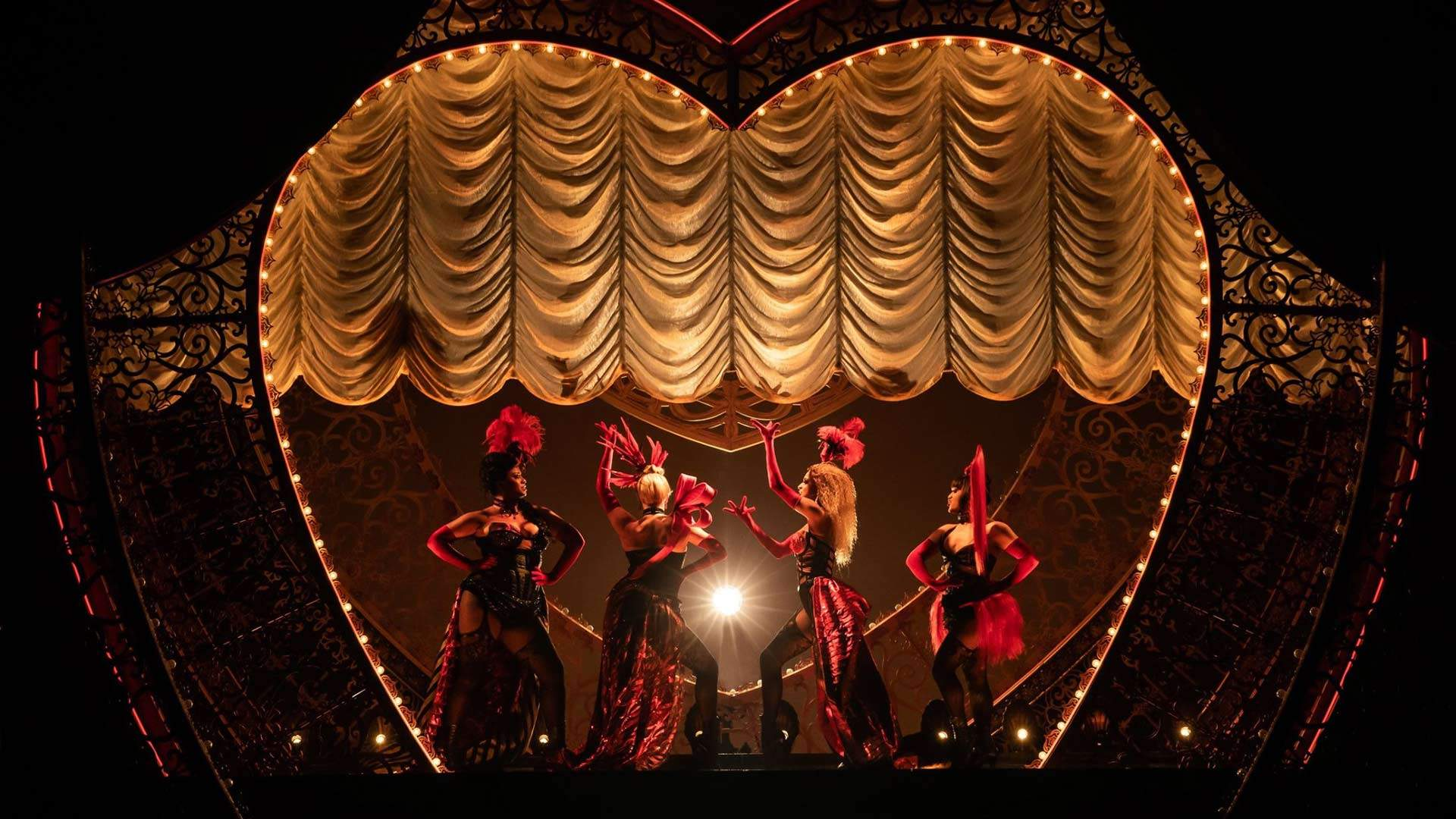 'Moulin Rouge! The Musical' Is Heading to Australia