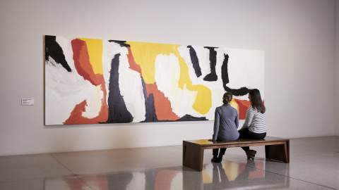 An Art Lover's Guide to Spending a Weekend in Canberra