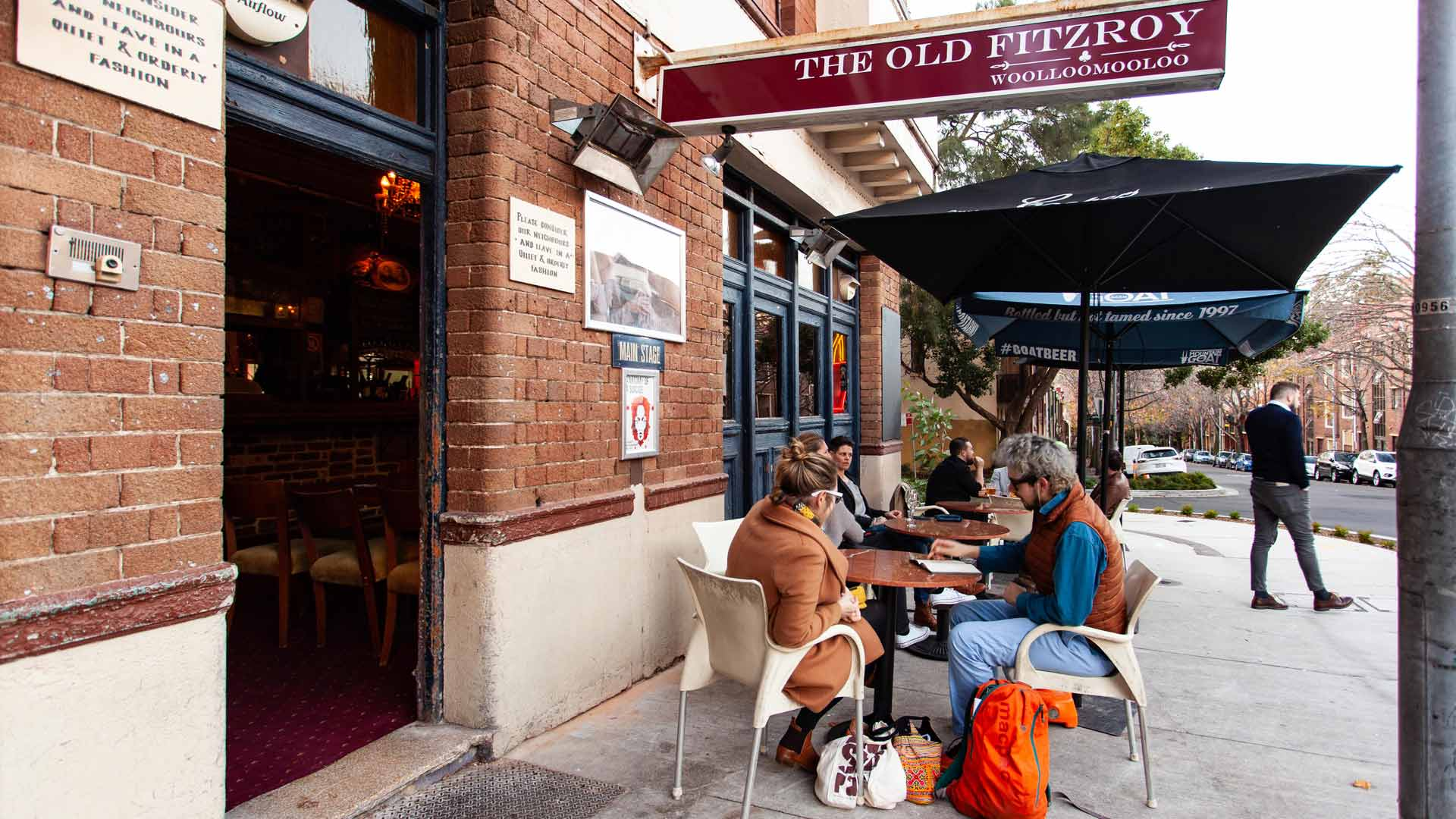 NSW Pubs and Clubs Will Be Allowed to Reopen from May 15