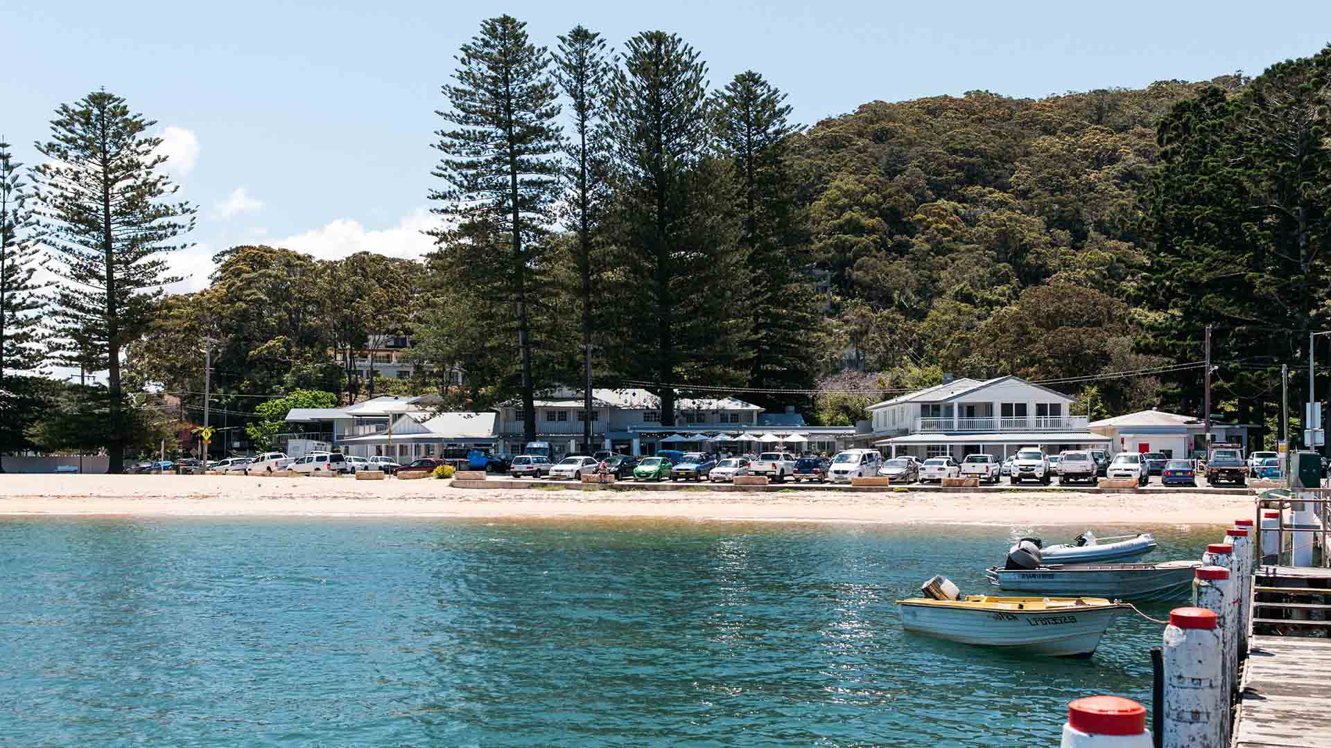 The Best Summer Day Trips Out of Sydney