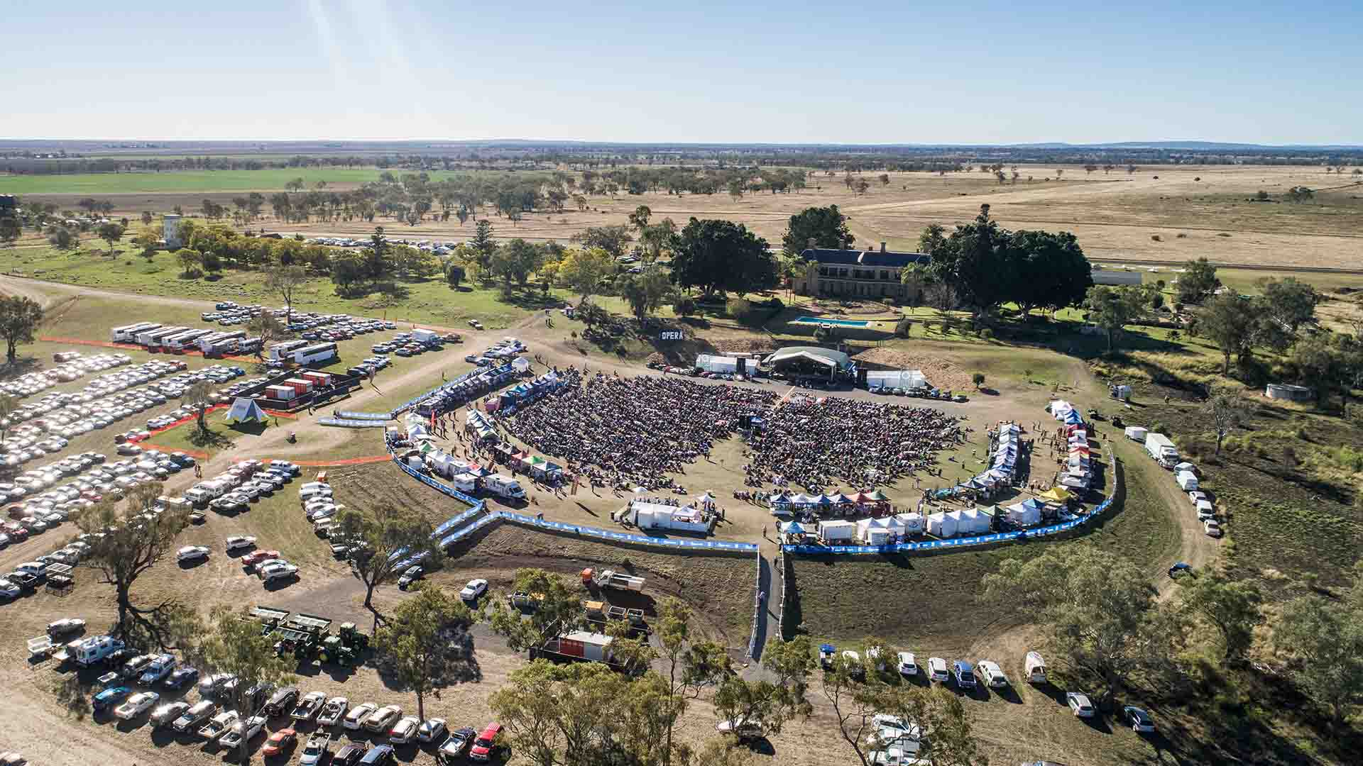Queensland Music Trails Is the New Statewide Event That's Turning Festivals Into Road Trips