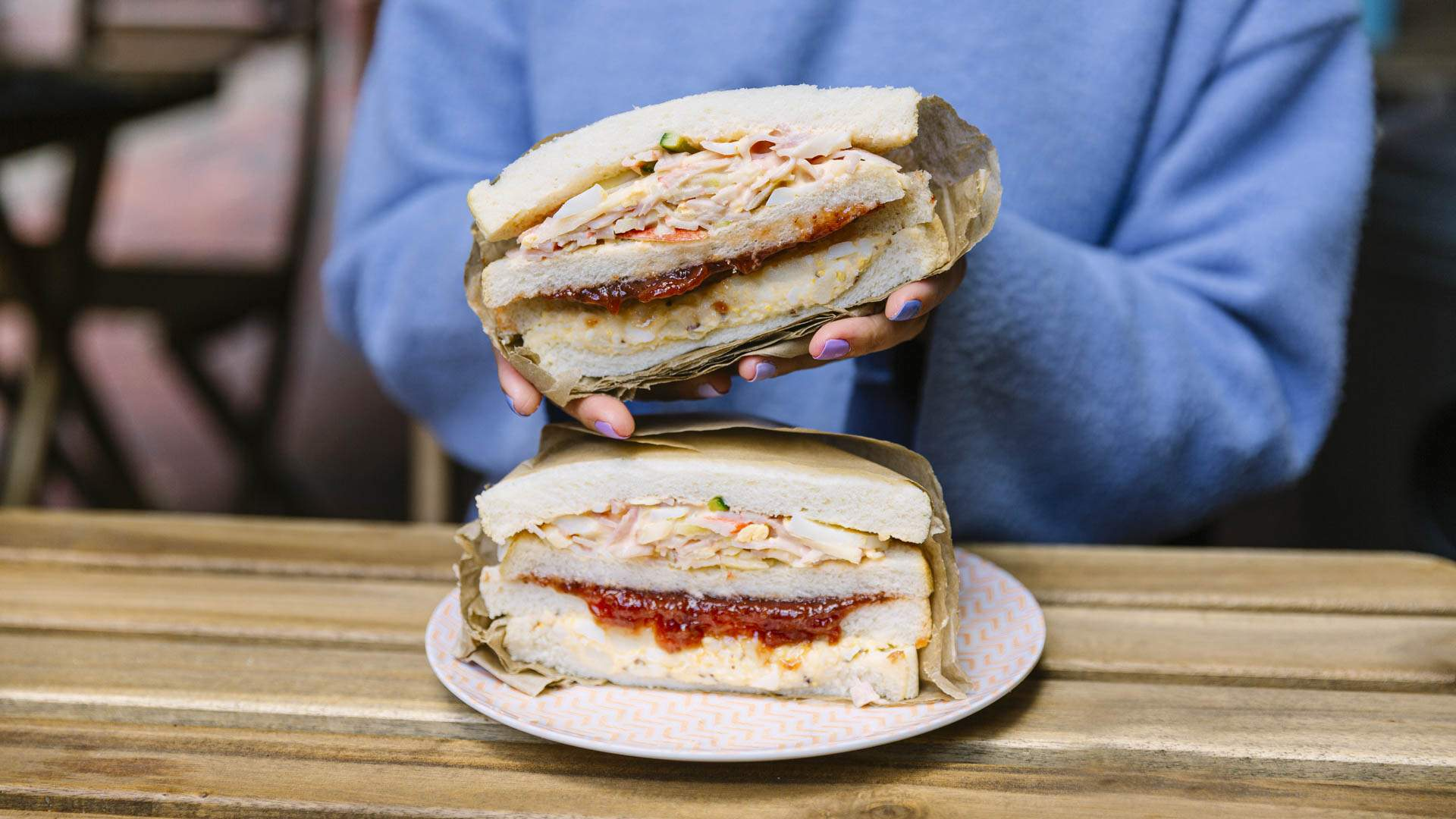 The Best Sandwiches to Get Your Hands on in Melbourne