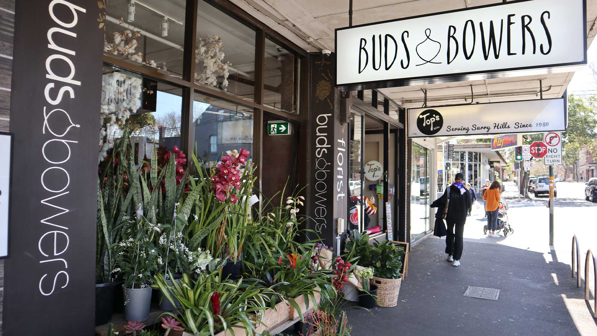 Where to Shop Like a Local In and Around Surry Hills