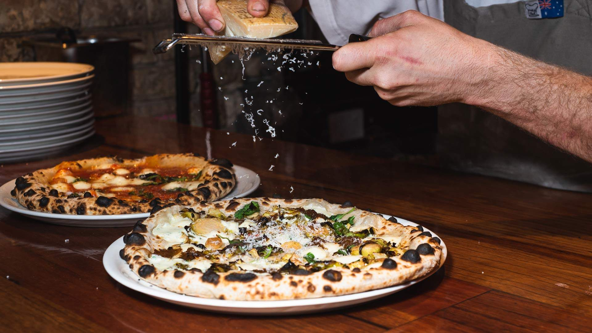 Ten Picks for the Best Pizza in Sydney